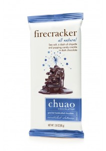Firecracker Chocolate via chuaochocolatier.com