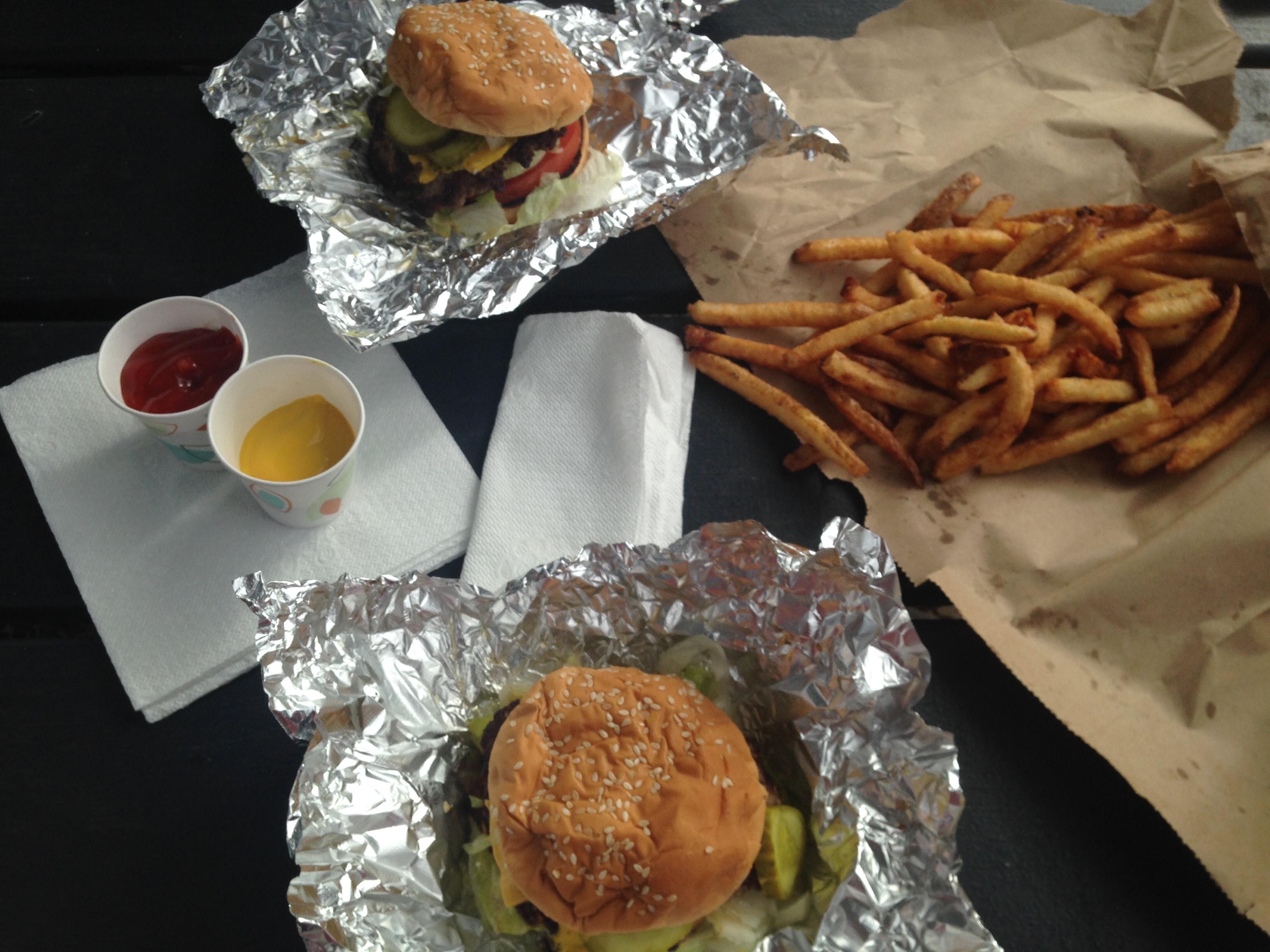 North Carolina | my fake food blog